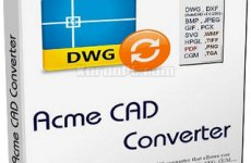 Acme CAD Converter 2019 8.9.8.1487 [Latest]