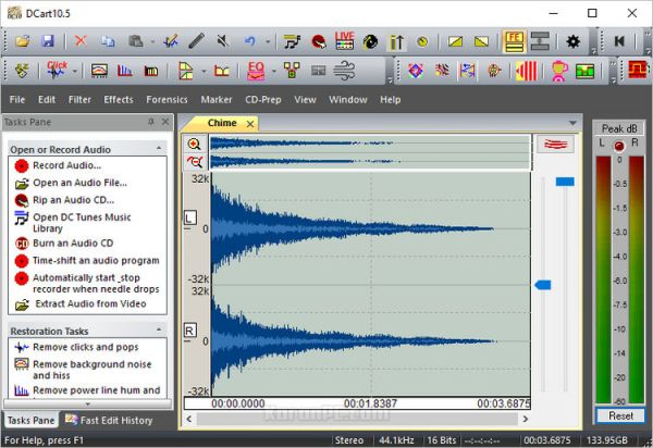 Diamond Cut Audio Restoration Tools Full Version
