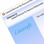 Lazesoft Recover My Password 4.5.1.1 Unlimited Edition