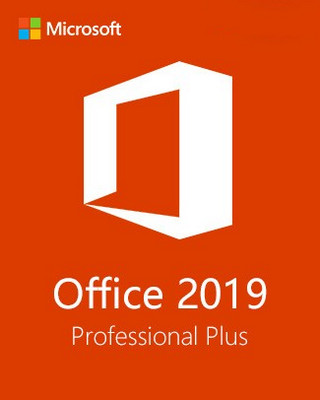 Microsoft Office 2019 Professional Plus v1812 Build 11126.20188