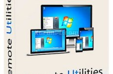 Remote Utilities – Viewer 7.0.2.0 [Latest]