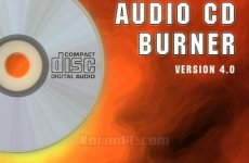 Abyssmedia Audio CD Burner 4.8.0.1 Free Download