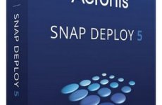 Acronis Snap Deploy 5.0.2012 Free Download + BootCD