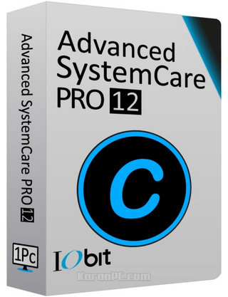 Advanced SystemCare Pro 12.4.0.350 Free Download