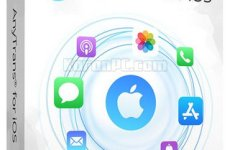 AnyTrans for iOS 7.5.0.20190523 Free Download