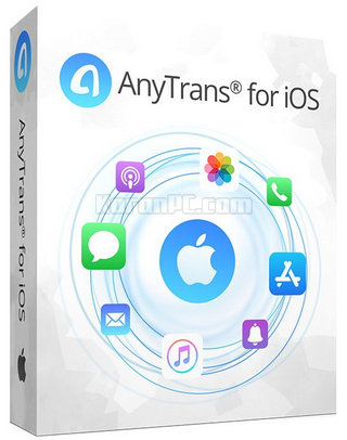 Download AnyTrans for iOS Full