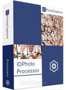 IDPhoto Processor Download Free