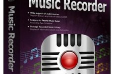 Leawo Music Recorder 3.0.0.1 Free Download