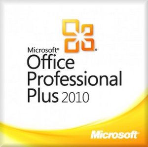 Microsoft Office 2010 Professional Plus Download February 2019