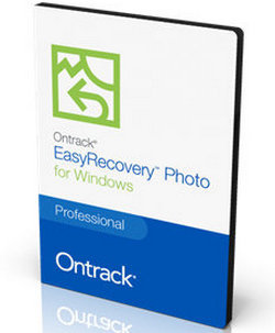 Ontrack EasyRecovery Photo for Windows