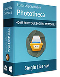 Download Phototheca Pro Full