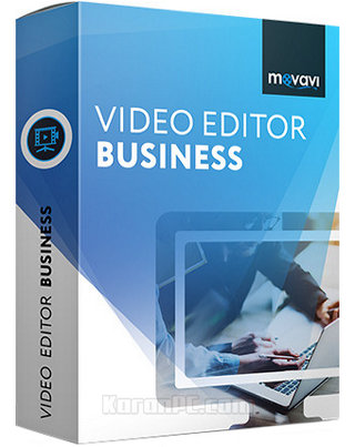 Download Movavi Video Editor Business Full