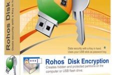 Rohos Disk Encryption 2.9 Free Download