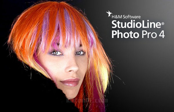 StudioLine Photo Pro Full Version