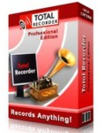 Total Recorder 8.6 Build 7190 Free Download (All Edition)
