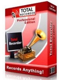 Download Total Recorder Professional