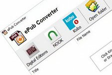 ePub Converter 3.19.322.378 Free Download + Portable