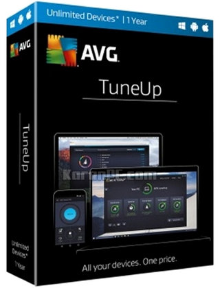 avg tuneup full version free download