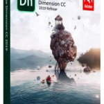 Adobe Dimension CC 2019 Free Download v2.3.1