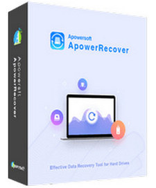 Download ApowerRecover Full