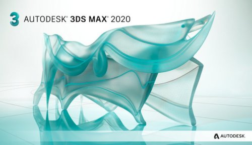 Download Autodesk 3ds Max 2020