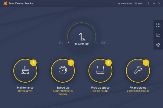 Avast Cleanup Premium Full Version