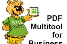 ByteScout PDF Multitool 10.4.0.3624 Business