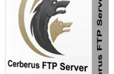 Cerberus FTP Server 10.0.10.0 [Enterprise]