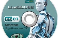ESET SysRescue Live 1.0.20.0 Free Download