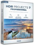 Franzis HDR Projects 7 Professional 7.23.03465 [Latest]