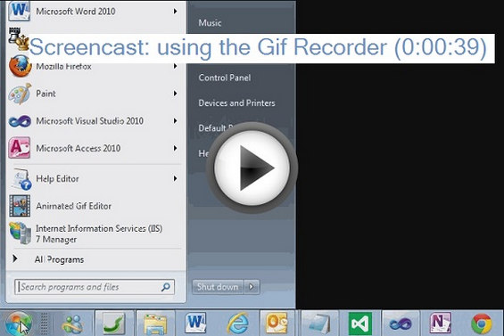 Download Gif Recorder Full
