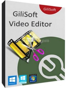 Download GiliSoft Video Editor full