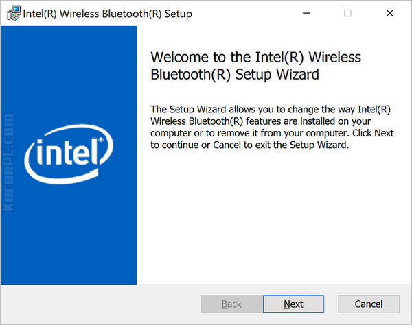 Intel Wireless Bluetooth Driver Free
