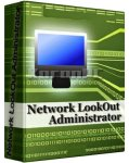 Network LookOut Administrator Pro 4.6.6 [Latest]