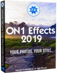 ON1 Effects 2019.5 v13.5.1.7239 Free Download