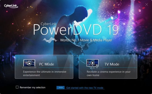CyberLink PowerDVD Ultra 19 مجاني