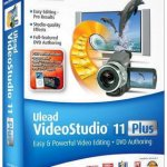 Ulead VideoStudio 11 Plus Free Download [Latest]