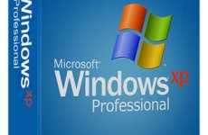 Windows XP Professional SP3 x86 – Integral Edition [April-2019]