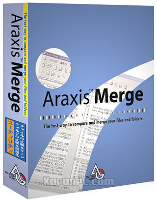 Download Araxis Merge Professional