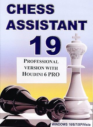Download Chess Assistant Pro 19 Full
