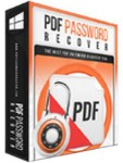 PDF Password Recovery Pro 3.2.1 Free Download
