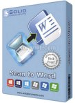 Solid Scan to Word 10.0.9341.3476 Free Download