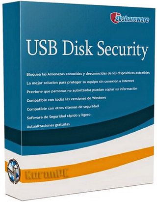 Download USB Disk Security