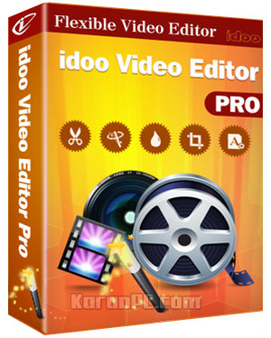 Download idoo Video Editor Pro Full