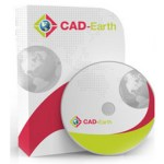 CAD-Earth 5.1.22 Free Download