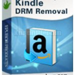 Kindle DRM Removal 4.19.1126.385 Free Download