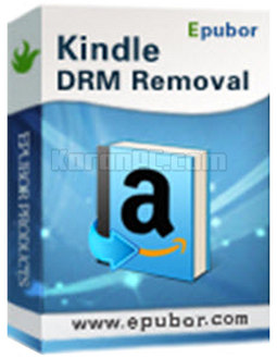 Download Kindle DRM Removal Full