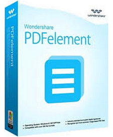 Download Wondershare PDFelement Professional Full