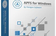 Paragon APFS for Windows 2.1.12 Free Download