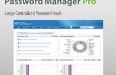 Password Manager Pro 10.1.0 Build 10103 MSP Enterprise